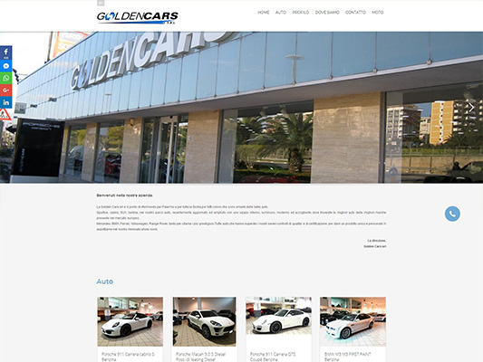 Golden Car Srl