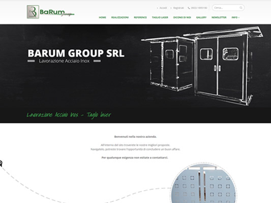 Barum Group srl