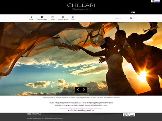 Studio Chillari Photografy