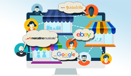 eCommerce Multicanale Connect